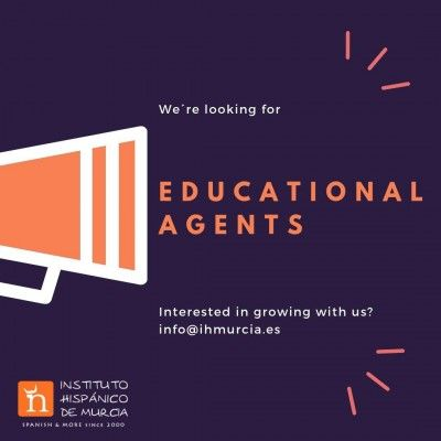 educational agents wanted