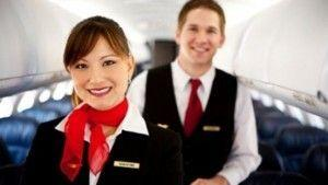 spanish course flight attendant