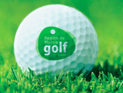 spanish course and golf murcia