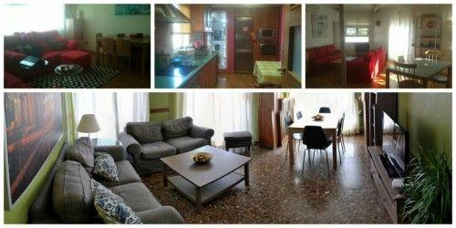 student accommodation murcia